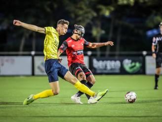 """Kyan Vaesen kan begrip opbrengen voor bekerforfait Thes Sport: """"Gezondheid komt op de eerste plaats"""""""