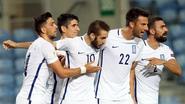 Eenvoudige driepunters voor Griekenland en Bosnië in groep Rode Duivels