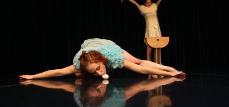 Cultuurprijs voor dansgezelschap De Stilte uit Breda