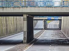 Europatunnel in beide richtingen afgesloten voor verkeer
