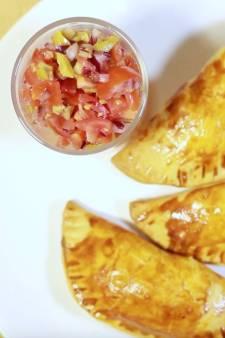 Koken met kliekjes: kippenpasteitjes