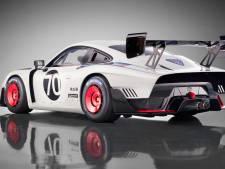 Deze retro-moderne Porsche 935 gaat gewoon in productie