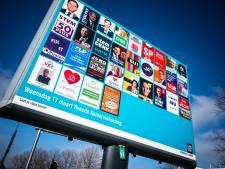 Volt haakt af voor verkiezingen in Tilburg, 'Eigen voorwaarden voor kandidatenlijst niet gehaald'