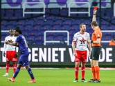 """Damien Marcq (Zulte Waregem) terug na schorsing voor cruciaal duel met Gent: """"Eén speler maakt verschil niet"""""""