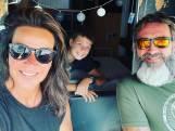 Zeven maanden in een camper met twee honden én een puber: zo verging het Liesbeth en Ronald