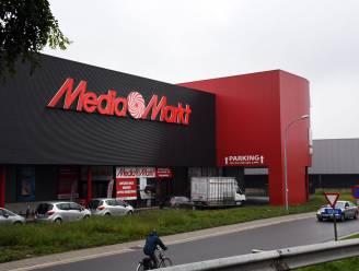 Viertal krijgt 20 maanden cel voor diefstallen bij MediaMarkt