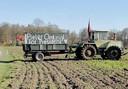 Achterhoekse boeren steunen CDA-Kamerlid Pieter Omtzigt.