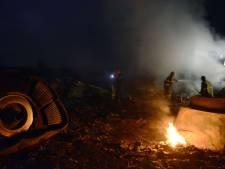 Zeker 154 Nederlandse slachtoffers op vlucht MH17