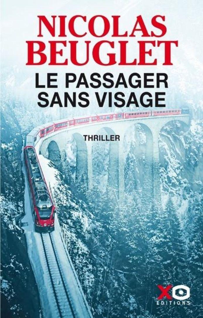 Le passager sans visage de Nicolas Beuglet vient de sortir et se base sur des événements terrifiants.