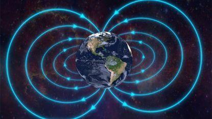 De magnetische noordpool verschuift in sneltempo naar Rusland, en dat heeft gevolgen