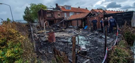 Maat is vol na onrustige nacht in Wezep: 'Er moet een samenscholingsverbod komen'