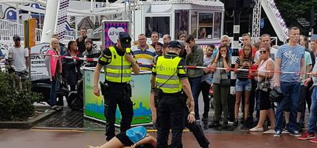 Man die hulpdiensten belaagde in Tilburg blijft nog 2 weken vast, vrouw krijgt kermisverbod
