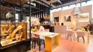 Ethias Arena decor van grootste luxe-event in België