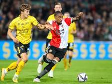 Feyenoord laat Leroy Fer transfervrij naar Turkije gaan
