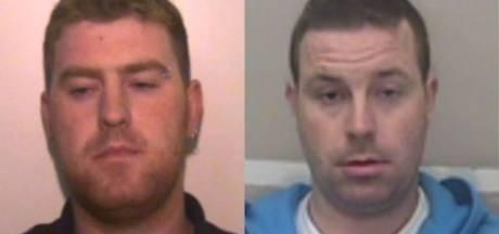 Klopjacht Britse politie op twee Noord-Ierse broers na vondst van 39 doden in koelcontainer