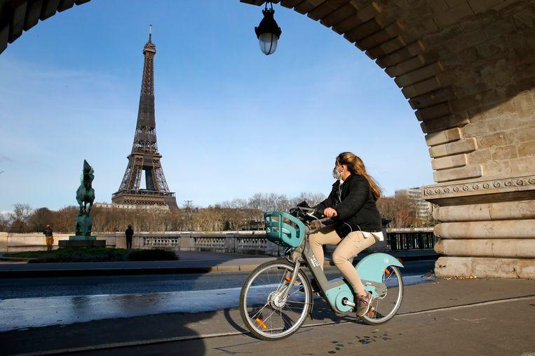 Parijs Beeld Getty Images