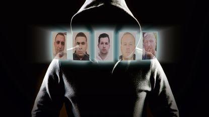 Deze agent herkende al honderden criminelen en is cruciaal bij opsporingswerk