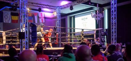 Internationale bokswereld komt naar Eindhoven, het eerste grote topsporttoernooi in coronatijd