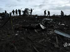 Zeker 17 doden bij aardverschuiving in Colombia