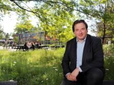 BUas moet af van bescheiden imago, zegt Jorrit Snijder: 'Op deze kleine campus gebeuren grootse dingen'