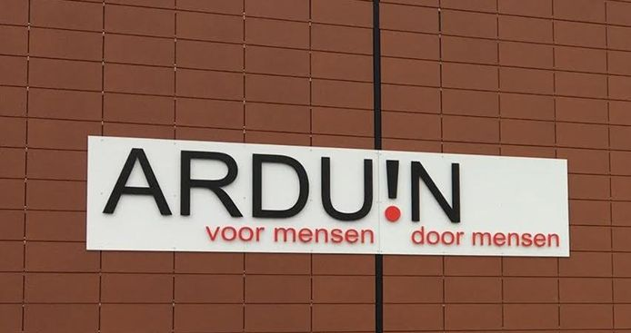 Logo van Arduin