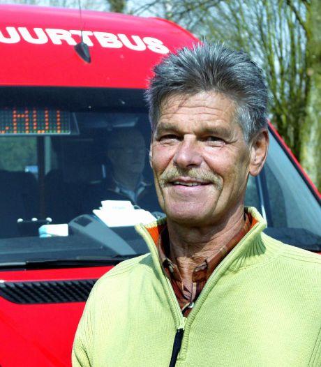 Buurtbussen mogen weer rijden: ouderen blij