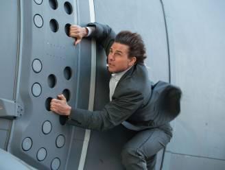 Tom Cruise leert vliegen met toestel uit WO II voor volgende 'Mission: Impossible'