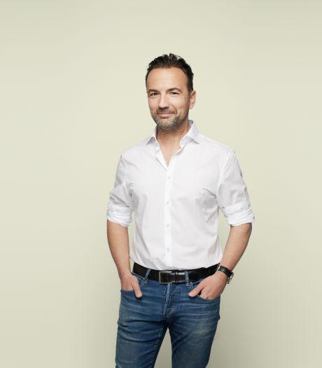 Radio-dj Gerard Ekdom: 'Ik ben een liefhebber van alcohol, vooral van goede wijn'