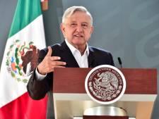 Mexicaanse president gaf opdracht zoon El Chapo vrij te laten