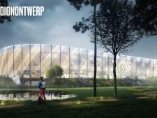 """""""Dit is de laatste reddingsboei voor twee nieuwe Brugse voetbalstadions"""": stad gaat aan tafel zitten met procederende partijen"""