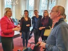 Staatssecretaris tegen Oisterwijk: 'Wees trots op de opvang van asielzoekers'