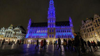 Brussel viert 70ste verjaardag van de Universele Verklaring van de Rechten van de Mens