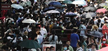 China meldt laagste bevolkingsgroei sinds begin eenkindpolitiek
