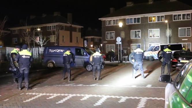 51-jarige Hagenaar aangehouden na mishandelen persfotografen