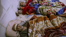 Nieuwe aanvallen in Syrië, ondanks VN-resolutie voor staakt-het-vuren