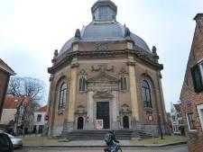 Rondleidingen in de Oostkerk in Middelburg