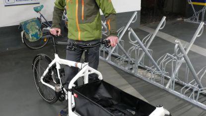 Een op vijf fietsdiefstallen in bewaakte stalling