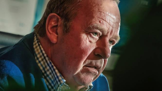 """Michel D'Hooghe (75) beseft impact van Super League-plannen: """"Schaalvergroting een must, of we zullen verweesd achterblijven"""""""