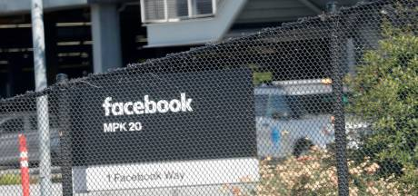 Kritische ontslagbrief medewerker Facebook: 'Winst door aanjagen van haat'