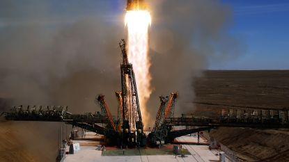Onderzoeksteam zoekt naar oorzaak en verantwoordelijke voor noodlanding van Sojoez-raket