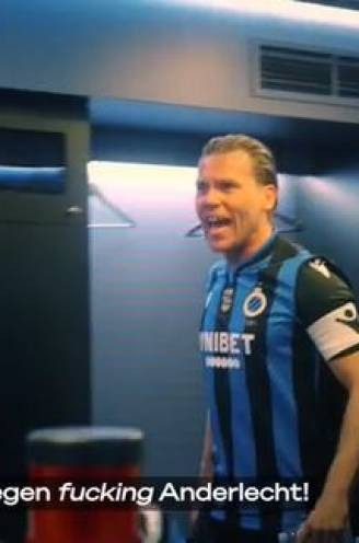 """Vormer furieus tijdens pauze: """"Waar zijn we vandaag mee bezig? Tegen f***ing Anderlecht!"""""""
