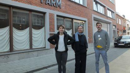 Vroegere Kringwinkel krijgt herbestemming als hippe site