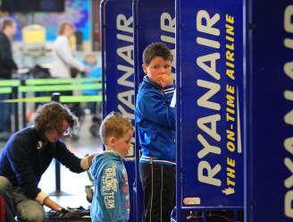 """Ryanair: """"Ticketprijzen zullen stijgen door Europees arrest"""""""