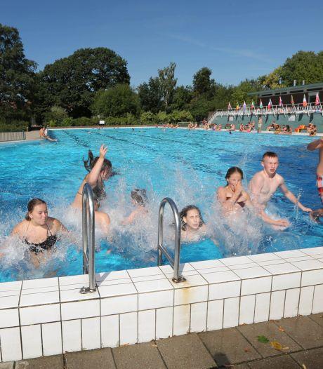 Zwembaden worden rookvrij en elke wijk krijgt een beweegtuin
