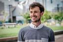 Lex Hoefsloot, mede-oprichter en directeur van Lightyear.