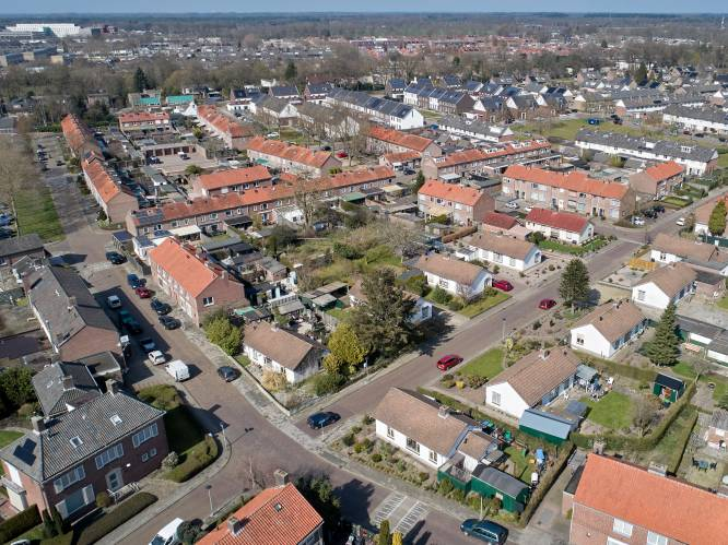Area houdt vast aan sloop Uden en Volkel, ruimere tegemoetkoming huurders