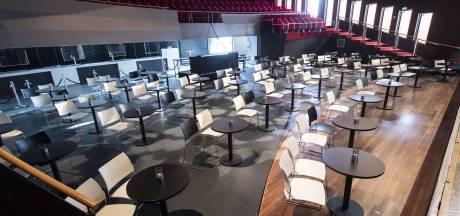 Scholen mogen gratis in schouwburg Hengelo, maar bedanken beleefd