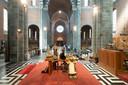 MECHELEN De Heilig Hartkerk wordt een hub voor culturele activiteiten