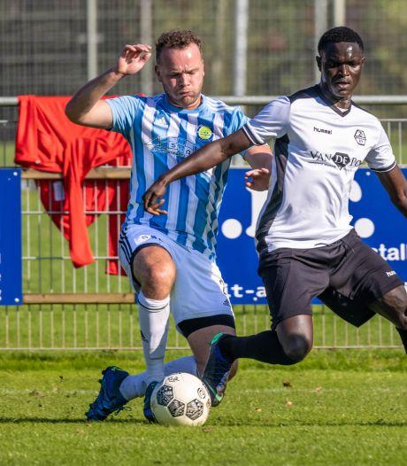 Van Ajax thuis naar Zuid-Arnhem uit, Ted Heijckmann begint weer onderaan: 'Geen zin meer in dat reizen'