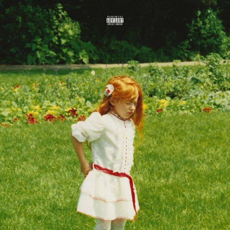 De hoes van 'Dear Annie' van Rejjie Snow. Beeld (c) Rejjie Snow